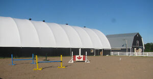 Horse Boarding Available ***Recently Renovated Stable***