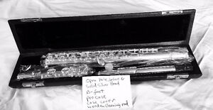 Professional Flute, Brand NEW, for serious player
