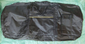 New  Piano Carry Padded Bag for Electric Keyboard
