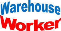 Warehouse Worker – Full Time with Benefits!