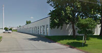 FOR SUBLEASE: Small Warehouse w/ Agressive Below Market Rates