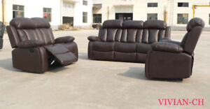 FACTORY DIRECT- SECTIONAL SOFA SETS