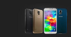 Samsung  S5 Original Unlocked 249$
