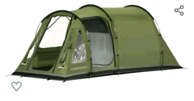 Vango Icarus 300 tent khaki green