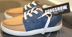 New Gongshow Silky Wheels Made for Hockey Sneakers