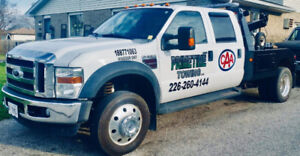 $49.99 TOWING SERVICE WINDSOR ONTARIO 226-260-4144