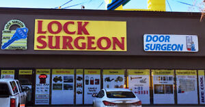 All Types of Channel Letters from your local Sign Company