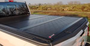 Bakflip HD Tonneau Cover - 1 and a half years old