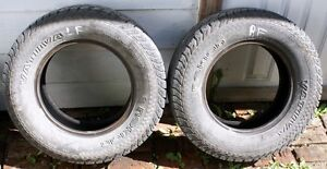 Set of THREE  All Season M&S 15 inch tires Comox / Courtenay / Cumberland Comox Valley Area image 3