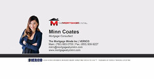 Why RENT when you can OWN? Free Mortgage Consultations!