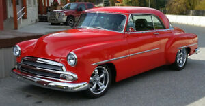 1952 Chevy Bel Air Hardtop