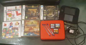 2ds with games