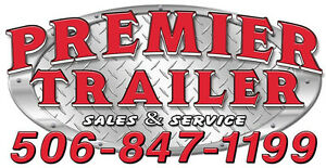 Used Snowblowers at Premier Trailer