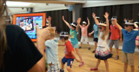 Dance Birthday Parties for KIDS! WE COME TO YOU!  416-565-4952