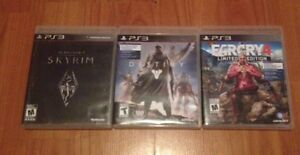 PS3 games Cornwall Ontario image 1