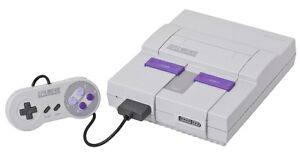 Wanted any N64 or Super Nintendo games