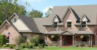 Save on a Quality Roof and Repairs