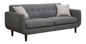Sylas sofa $999 TAX INCLUDED & FREE LOCAL DELIVERY!