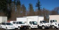 ACE Courier Looking for DRIVERS in the Nanaimo Area