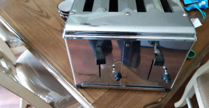 Grille pain tostmaster