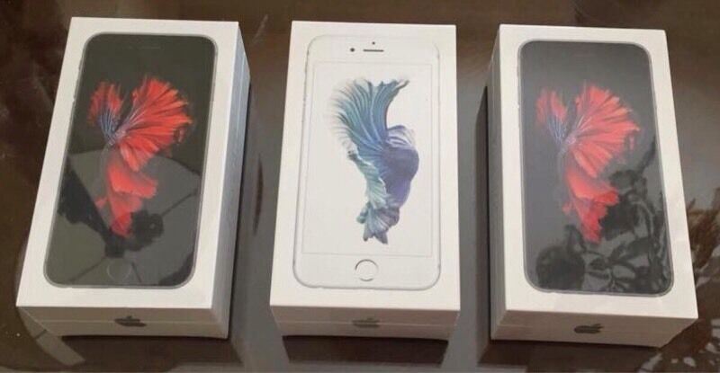 APPLE IPHONE 6s SPACE GREY UNLOCKED 16GB BRAND NEW BOXED APPLE WARRANTYshop receiptin Bradford, West YorkshireGumtree - APPLE IPHONE 6s SPACE GREY UNLOCKED 16GB BRAND NEW BOXED APPLE WARRANTY & shop receipt pick up fromBISMILLAH PHONES BD1 3JY BRADFORD TOWN CENTER 01274921308FREE SCREEN PROTECTOR TEMPERED GLASS OR COVER opening time MONDAY TO SATURDAY 9 30 till...
