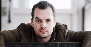 2 JIM JEFFRIES TICKETS MARCH 4TH - CENTRE ROW - GREAT DEAL!