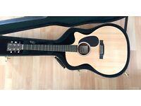 Martin GPCRSGT electro acoustic guitar for sale
