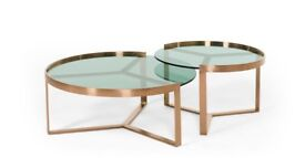 Aula table from made