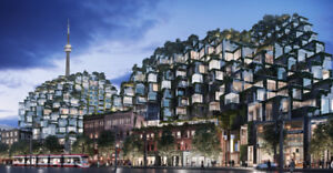 King Toronto Condos  - Exclusive First  Access to suites.