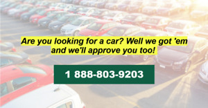 Used Cars! - Under Warranty! - All Approved!