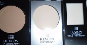 Revlon PhotoReady Makeup You Get 3 For One Price Brand New