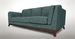 Couch - Article Ceni Aqua Sofa