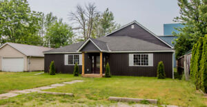 (REDUCED PRICE) 145 Chestnut St - Newly Renovated 3 Bdrm Home