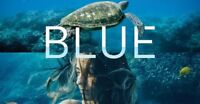 special one night only screening of BLUE in Vancouver