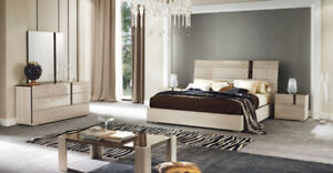 ALF Italia bedroom set and dining set for sale