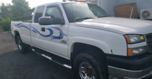 Camion pick up
