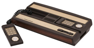 WANTED: Intellivision Console