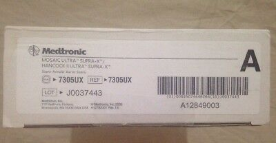 Medtronic Mosaic Ultra Supra-Annular Sizers Ref 7305UX