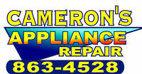 Appliance Repair Antigonish and NewGlasgow