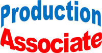 Production Associate – Full time work with benefits!