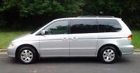 2003 Honda Odyssey EX SPORT PKG-AMAZING--EXTREMELY WELL KEPT