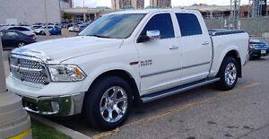 2014 Ram 1500 Laramie Pickup Truck