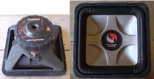 looking for kicker L5 12'' or L7 12''
