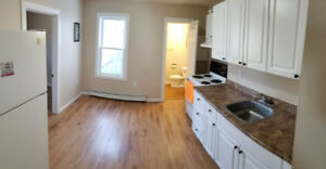 2 bedroom in Flour mill -- All Inclusive -- October 1