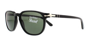 SUNGLASSES LUNETTES SOLEIL PERSOL 3019 NEW NEUF MADE IN ITALY