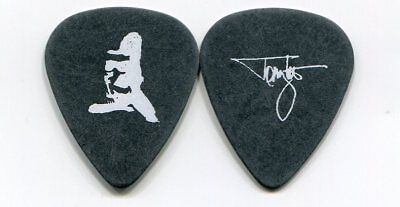 MOTLEY CRUE 2006 Red,White Crue Tour Guitar Pick!!! TOMMY LEE custom stage #2