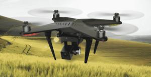 Drone. XIRO Xplorer V