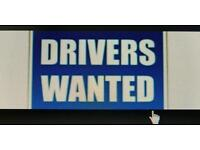 Flexible Driver Wanted