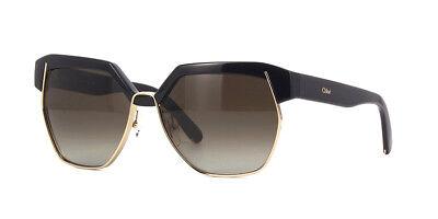 Chloe Women's CE665S CE/665/S 60mm Fashion Square Sunglasses - Chloe Womens Fashion Sunglasses