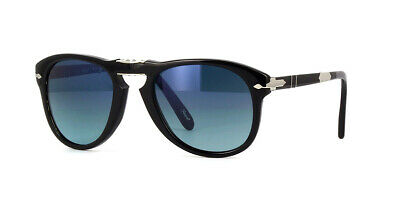 PERSOL SUNGLASSES FOLDING POLARIZED LIMITED EDITION STEVE MQUEEN BEST (Best Foldable Sunglasses)